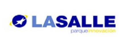 Logotipo de LaSalle Parque Innovación